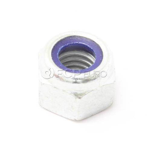 Mini Cooper Self-Locking Hex Nut - Genuine Mini 32206782616
