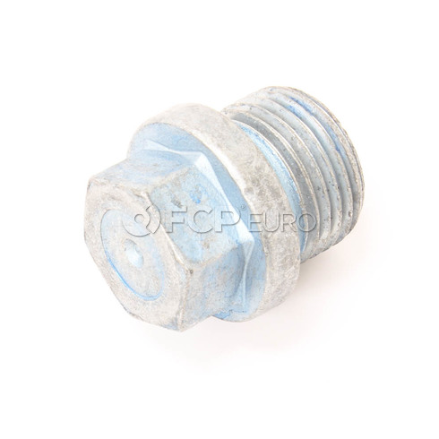 BMW Transfer Case Drain/Fill Plug - Genuine BMW 27111226467