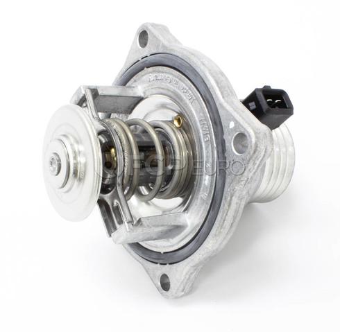 BMW Thermostat Assembly (540i 740i 740iL) - Genuine BMW 11531437526