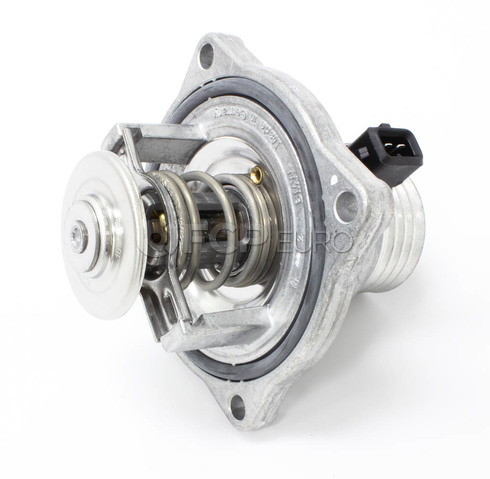 BMW Thermostat Assembly (540i 740i 740iL) - Genuine BMW 11531437526
