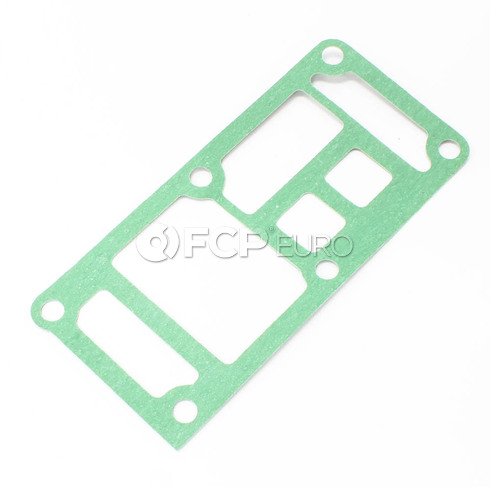 BMW Engine Oil Filter Housing Gasket - Genuine BMW 11421709800