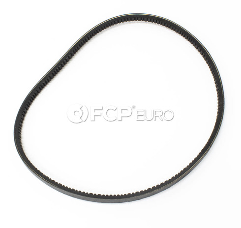 BMW Accessory Drive Belt Alternator (M5) - Genuine BMW 11231315357