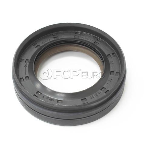 BMW Engine Crankshaft Seal Front (X5 X6) - Genuine BMW 11147647381