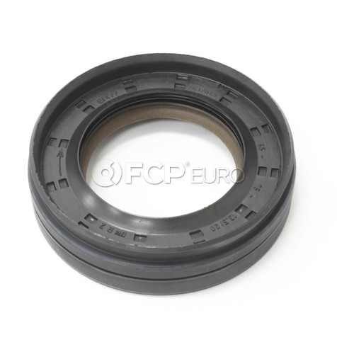 BMW Engine Crankshaft Seal Front (X5 X6) - Genuine BMW 11147647381