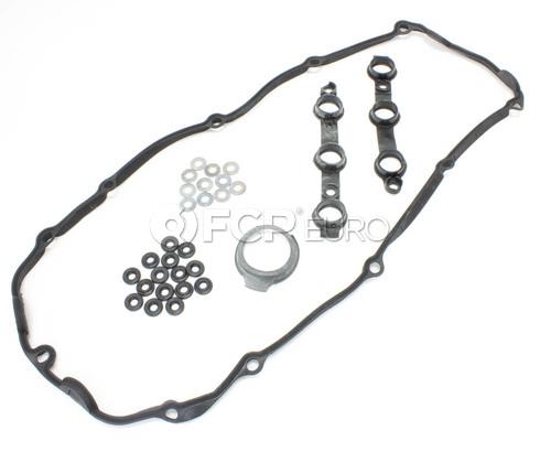 BMW Valve Cover Gasket Kit (E39 E46 E60 E53 E83) - 11120030496KT