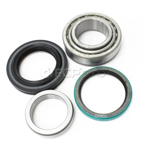 Volvo Wheel Bearing Kit Rear - SKF 273872