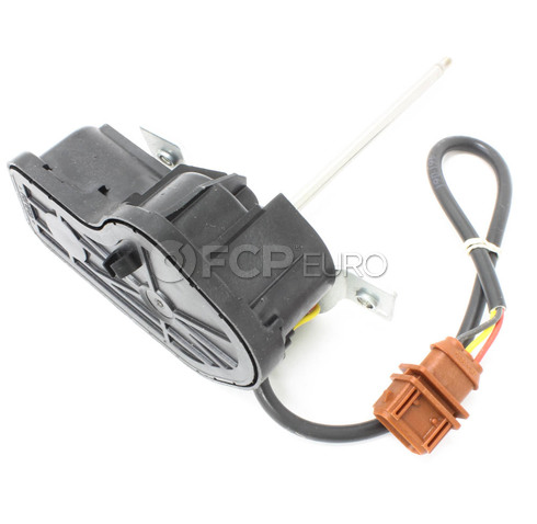 Volvo Headlight Wiper Motor Left (850) Genuine Volvo - 6817043