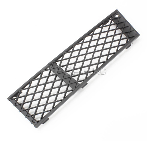 BMW Grille Air Inlet Open Left (740i 740Li 750i) - Genuine BMW 51117184149