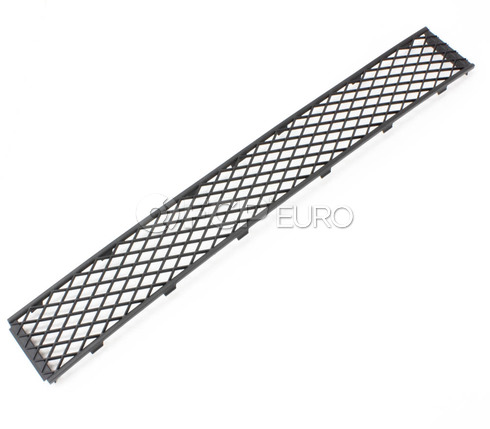 BMW Grille Air Inlet Middle (740i 740Li 750i) - Genuine BMW 51117183870