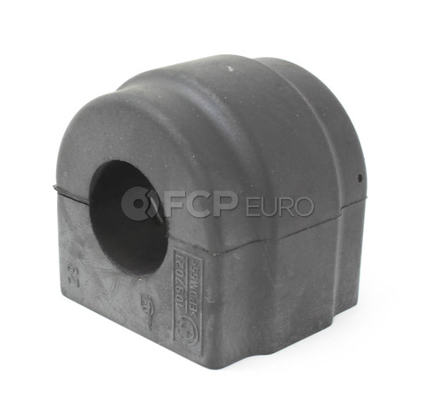 BMW Suspension Stabilizer Bar Bushing Front (X5) - Genuine BMW 31351097021
