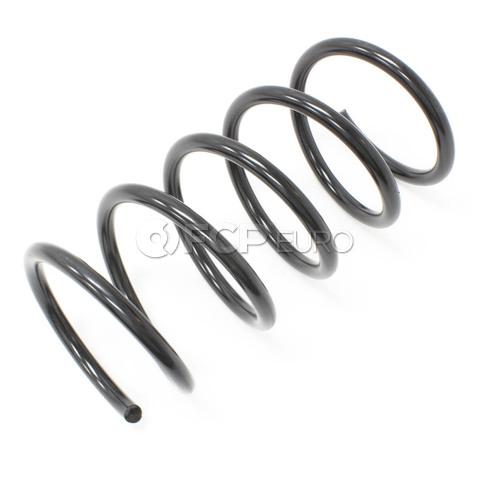 Volvo Suspension Coil Spring Rear (S80) - Lesjofors 30748379