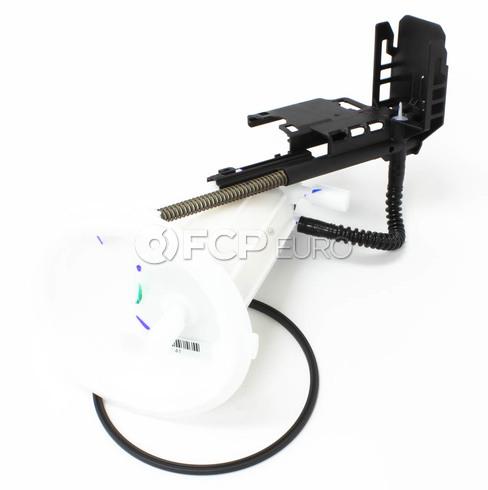 BMW Fuel Tank Sending Unit and Fuel Filter Assembly (E60 E61) - Genuine BMW 16117373514