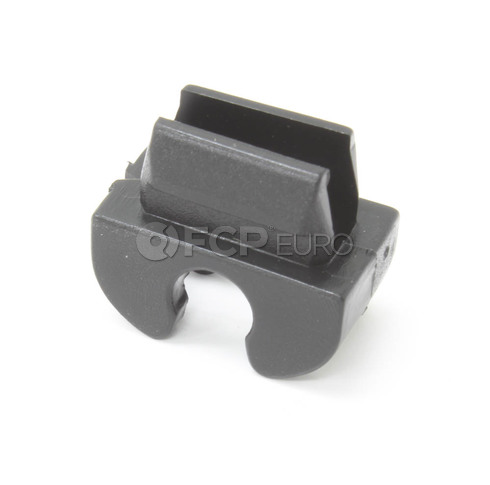 BMW Bowden Cable Retainer Clip - Genuine BMW 13541747519