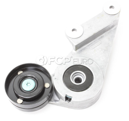 Volvo Automatic Belt Tensioner Assembly (960 850 C70 S70 V70) - Genuine Volvo 1275380OE
