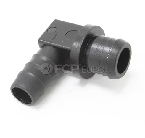 BMW Connector (540i 740i X5 Z8) - Genuine BMW 11611741735