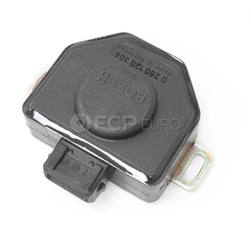 Porsche Throttle Position Sensor (911 924 928 944) - Bosch 0280120308