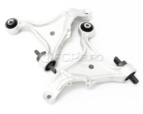 Volvo Control Arm Kit 2 Piece (S80) - Karlyn KIT-P2S80CAKT4P2