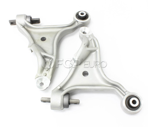 Volvo Control Arm Kit 2 Piece (S60 V70) - Lemforder KIT-P2CAKT2P2