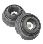 Audi VW Strut Mount Kit- Genuine Audi VW 4D0412377F