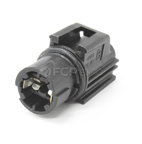 Volvo Side Marker Socket - Genuine Volvo 9178329