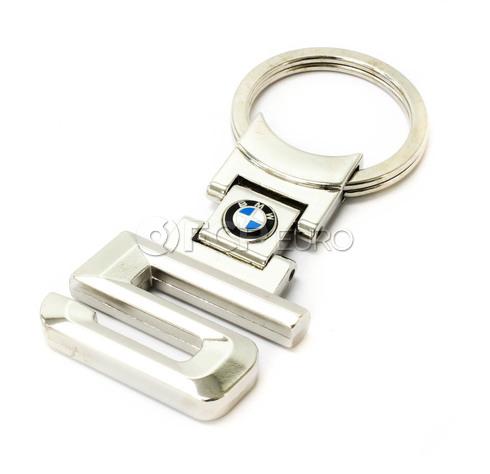 BMW 5-Series Key Chain - Genuine BMW 80272287779