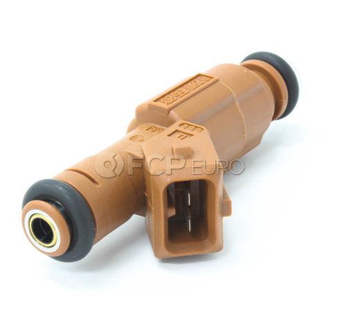 Volvo Fuel Injector - Bosch 9186340