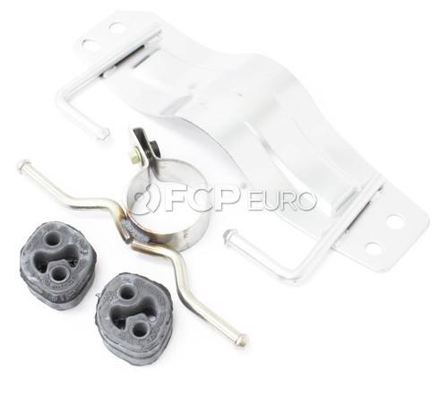 Volvo Exhaust Bracket Repair Kit - Economy 30793794