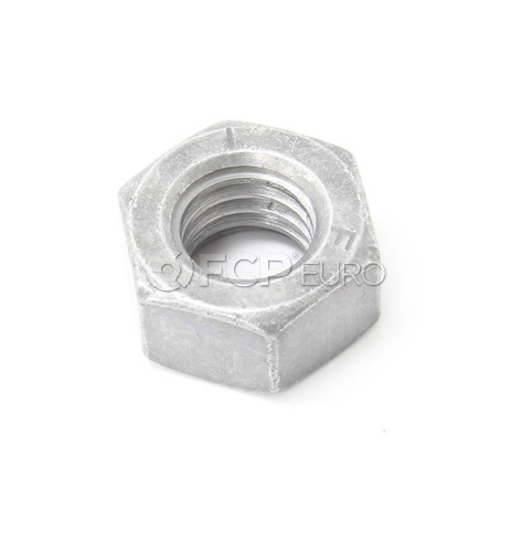BMW Hex Nut - Genuine BMW 07119905515