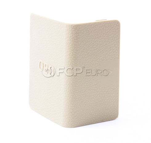 BMW Obd Plug Cover (Beige) - Genuine BMW 51437147542