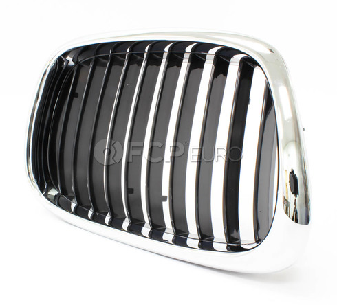 BMW Kidney Grille Right - Economy 51137005838