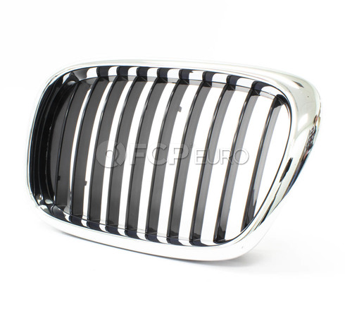 BMW Kidney Grille Left - Economy 51137005837