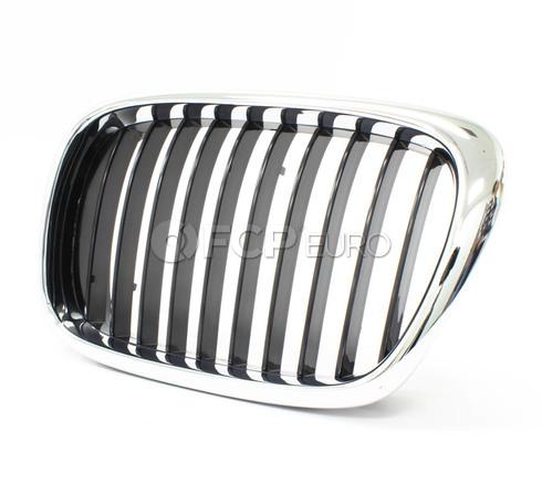 BMW Kidney Grille Left - Economy 51137005837
