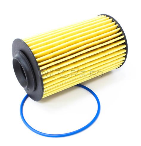 Saab Oil Filter (9-3) - Mann HU69/3X
