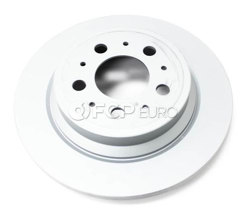 Volvo Brake Disc (S60 S80 V70 XC70) - Zimmermann 9434167