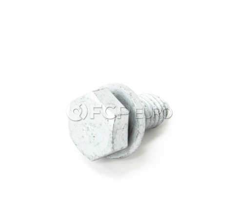 BMW Screw Self Tapping - Genuine BMW 51168220001