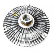 BMW Cooling Fan Clutch (E39 E52 M5 Z8) - Genuine BMW 11527830486