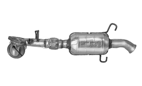 Saab Catalytic Converter (9-3) - DEC SA2941