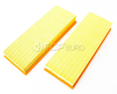 Mercedes Air Filter Set - Hengst 2730940404
