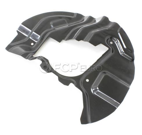 BMW Brake Dust Shield - Genuine BMW 34116759597