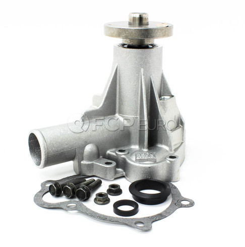 Volvo Water Pump (940 740 760 780 240 244 245) - Hepu 271975