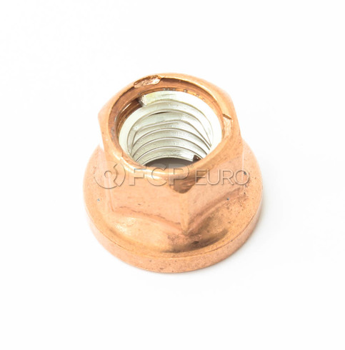 BMW Collar Nut (M8) (335i 545i 750i X5) - Genuine BMW 11627509731
