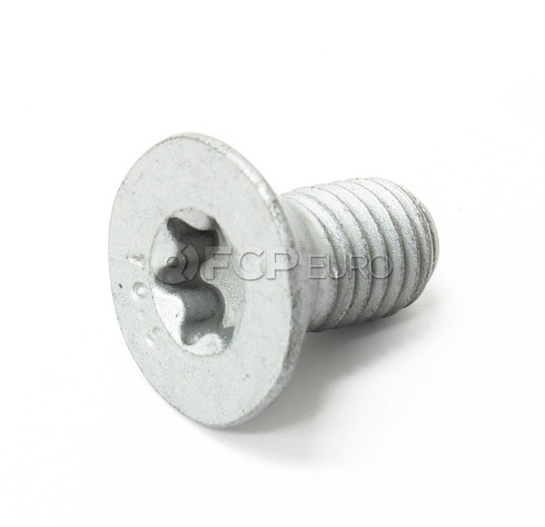 MINI Cooper Brake Disc Set Screw - Genuine MINI 07136772426