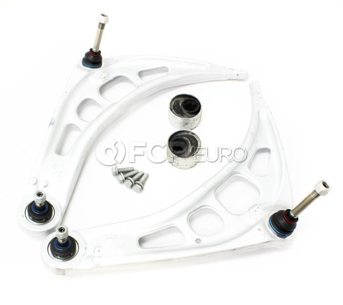 BMW 4-Piece Control Arm Kit (E85 E86 Z4M) - Z4M4PIECECAKIT