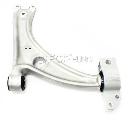 VW Control Arm Assembly Front Lower (Passat Tiguan CC) - Genuine VW Audi 3C0407151G