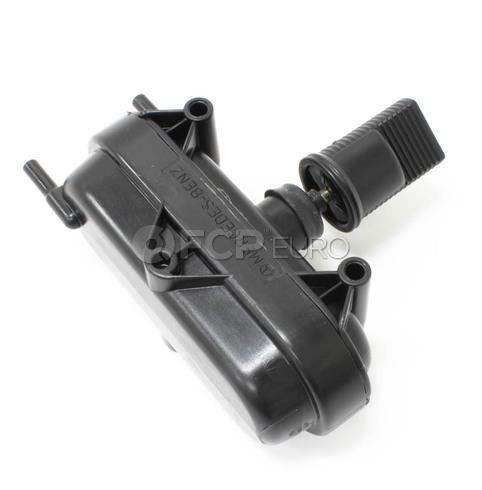 Mercedes Door Lock Vacuum Actuator - Genuine Mercedes 0008006975