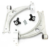VW Control Arm Kit 4-Piece (CC Passat) - Meyle B6PASSATCA4