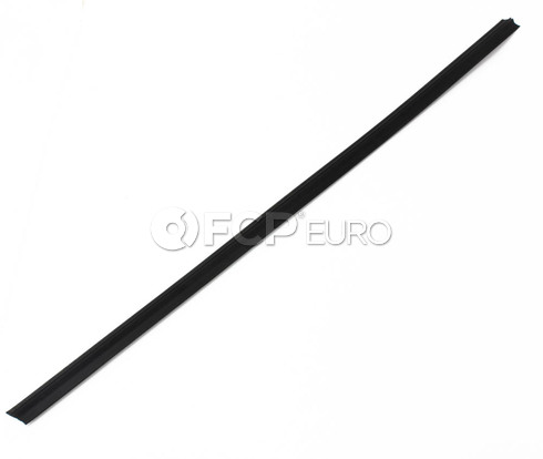 BMW Door Weather Strip Outer Right - Genuine BMW 51211913056