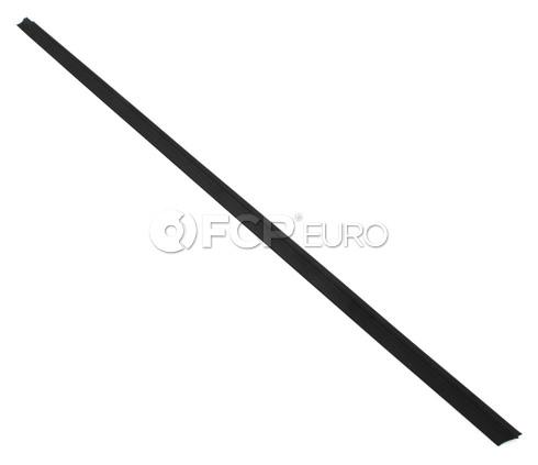 BMW Door Seal Left - Genuine BMW 51211913055
