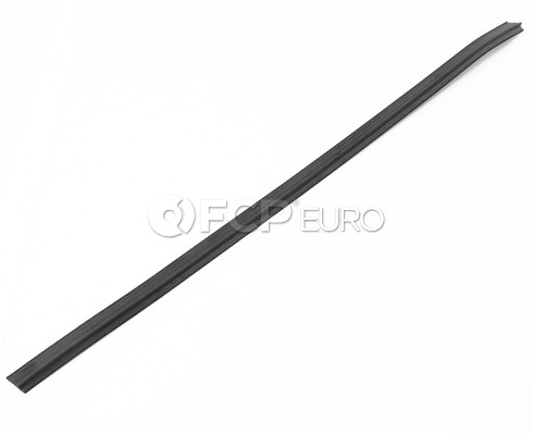BMW Door Weather Strip Inner Left - Genuine BMW 51211906273