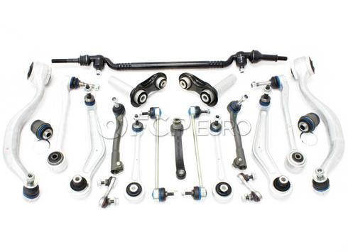BMW 20-Piece Control Arm Kit (E39 540i M5) - 540E3920PIECELATMY